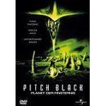Pitch Black Filmer Pitch Black - Planet der Finsternis [DVD]